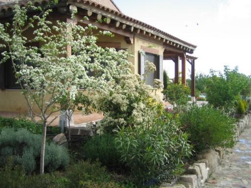 El capricho de los montes ecoturismo montes de toledo - Casa rural montes de toledo ...