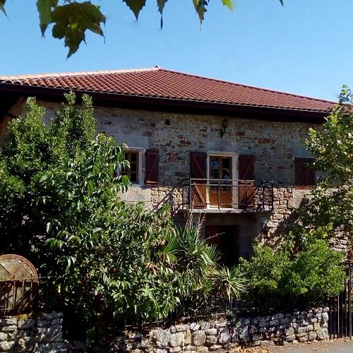Casas rurales euskadi pais vasco agroturismo ecoturismo - Casas pais vasco ...