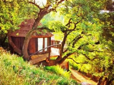Ecoturismo agroturismo en casas rurales - Casas rurales ecologicas ...